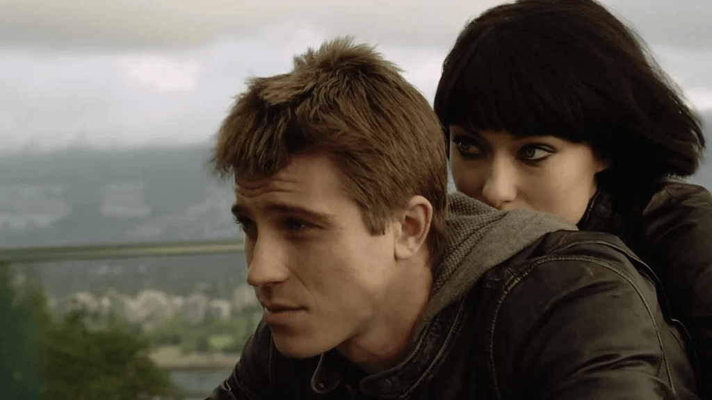 Трон: наследие, 2010 г. Кадр из фильма
