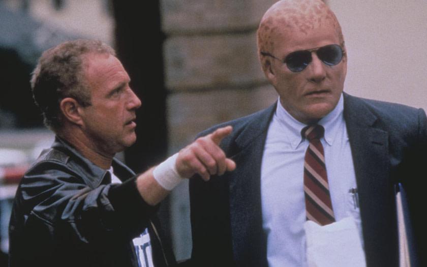 Чужая нация, фильм 1988 года