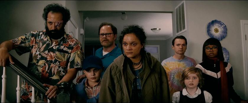 Утопия, сериал, первый сезон