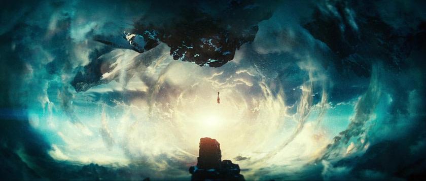 Параллельные миры Upside down 2011