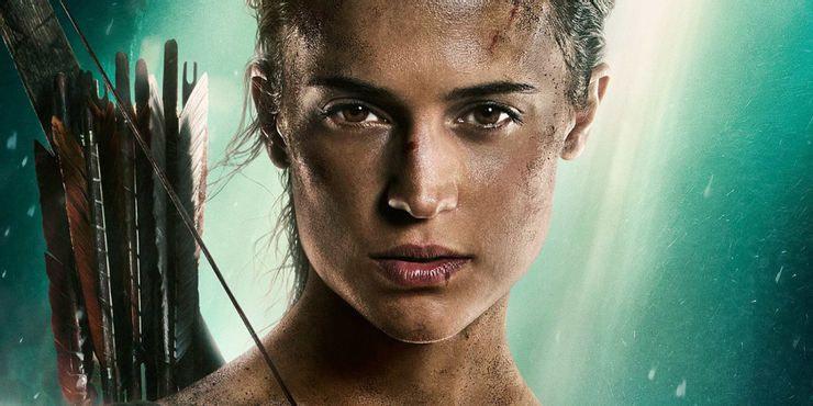 Tomb Raider: Лара Крофт 2