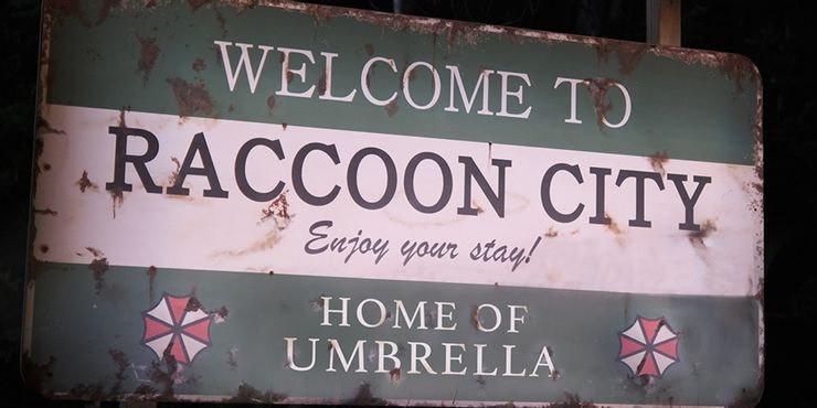 featured resident evil welcome to raccoon city synopsis