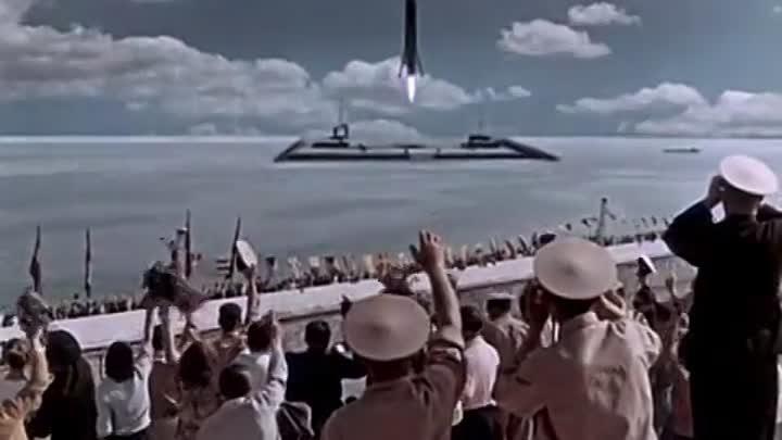 Небо зовёт, 1959 г.