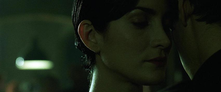 """""""Матрица"""", кадр из фильма"""
