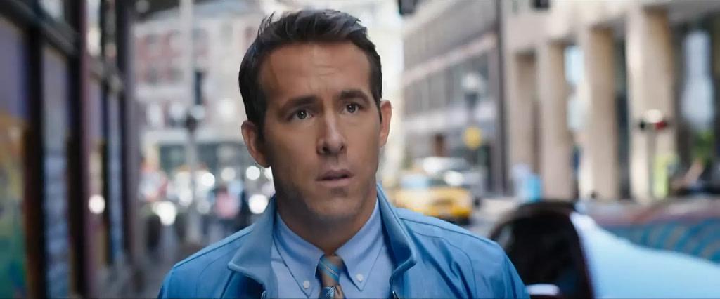 Главный Герой кадр из фильма