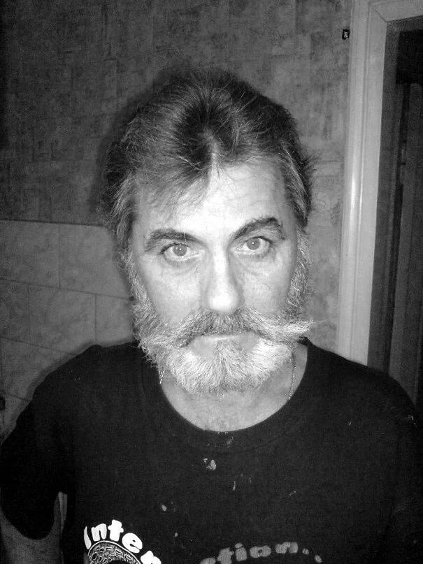 """Борис Завгородний. Фото из сборника """"И это всё о нем 2"""""""